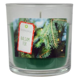SONOMA Goods for Life? Balsam Fir Candle Diffuser Gift Set
