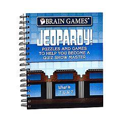 Brain Games Jeopardy!