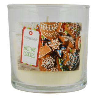 SONOMA Goods for Life? Holiday Cookies Candle Diffuser Gift Set