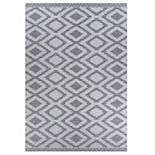 Couristan Harper Namibia Geometric Indoor Outdoor Rug