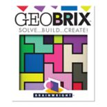 Brainwright Geobrix 3D Jigsaw Puzzle 14-piece Set
