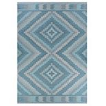 Couristan Harper Mali Geometric Indoor Outdoor Rug