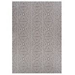 Couristan Harper Madagascar Geometric Indoor Outdoor Rug