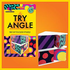 Try Angle Game by Brainwright