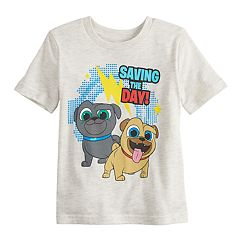 Disney's Puppy Dog Pals Toddler Boy 'Saving The Day' Graphic Tee by Jumping Beans®