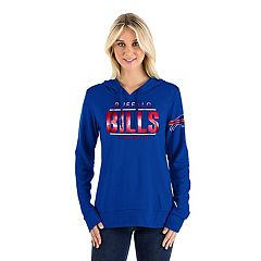 Women's New Era Buffalo Bills Graphic Hoodie
