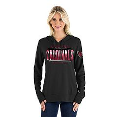 Women's New Era Arizona Cardinals Graphic Hoodie
