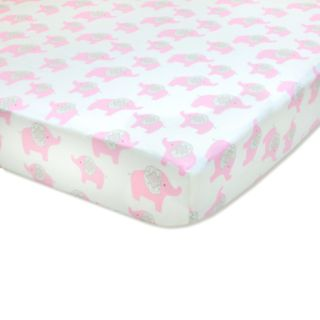 Wendy Bellissimo Elodie Fitted Sheet