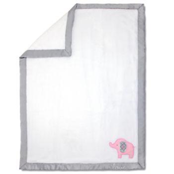 Wendy Bellissimo Elodie Elephant Blanket