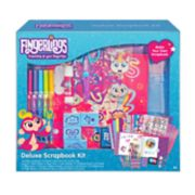 WowWee Fingerlings Deluxe Scrapbook Kit