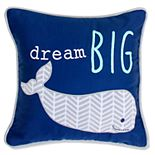 Wendy Bellissimo Landon Pillow