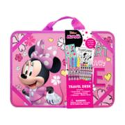 Disney's Minnie Mouse Travel Lap Desk
