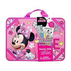 Disney's Minnie Mouse Travel Lap Desk