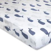 Wendy Bellissimo Landon Fitted Sheet