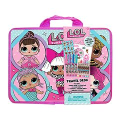 MGA Entertainment L.O.L. Surprise! Travel Lap Desk