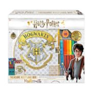 Harry Potter Treasure Keepsake Box