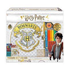 Harry Potter Treasure Keepsake Box