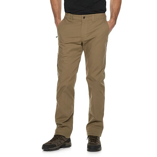 Men's Columbia Flex ROC Pants