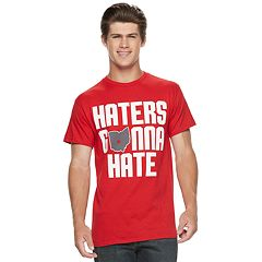 Men's Ohio Haters Gonna Hate Tee