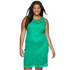 Juniors Green Plus Prom Dresses Clothing Kohls