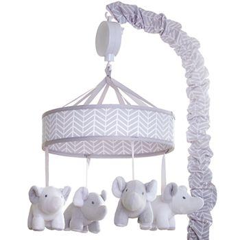 Wendy Bellissimo Hudson Elephant