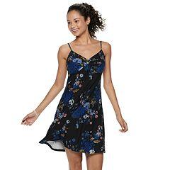 Juniors' Mudd® Sleeveless Tank Dress