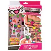 Fashion Angels Neon Charm Mash Up Kit