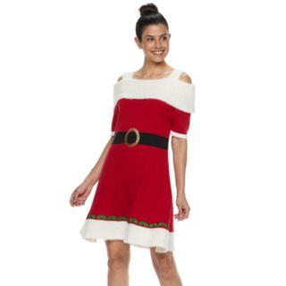 Women's Holiday Dress