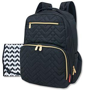 Columbia Summit Rush Backpack Diaper Bag Regular