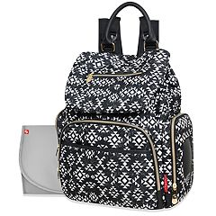 505ac160269 Fisher-Price Shiloh Backpack Diaper Bag