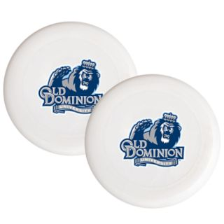 Old Dominion Monarchs 2-Pack Flying Disc Set
