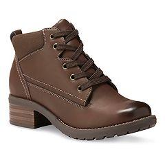 Eastland Bandana Women's Ankle Boots