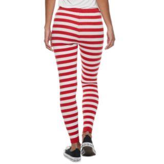 Women's Holiday Sweater Leggings