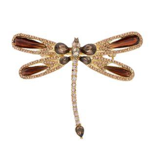 Dana Buchman Dragonfly Pin