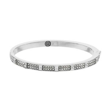 Dana Buchman Crystal Stud Bracelet