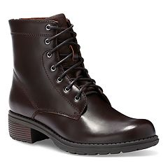 Eastland Blair Women's Combat Boots