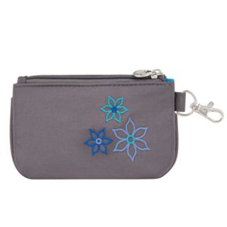 Travelon RFID Blocking Bouquet ID Pouch
