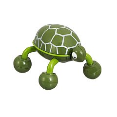 Wembley Turtle Mini Massager