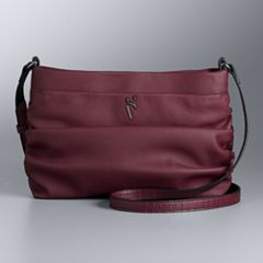 Simply Vera Vera Wang Tegan Crossbody