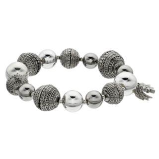 Simply Vera Vera Wang Filigree Stretch Bracelet