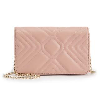 Jennifer Lopez Sydney Crossbody Wallet