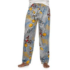 Men's Space Jam Lounge Pants