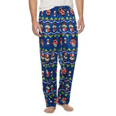 Men's Family Guy Christmas Lounge Pants