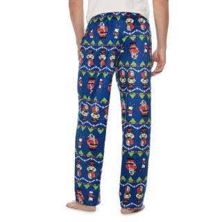 Men's Family Guy Christmas Lounge Pants