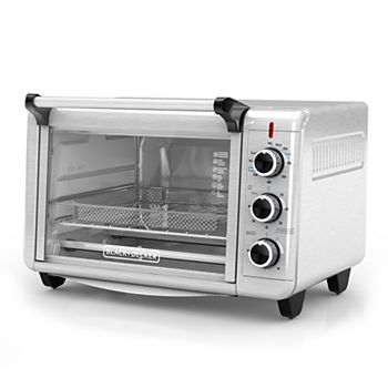 Black & Decker Crisp N' Bake Countertop Oven + $10 Kohls Cash