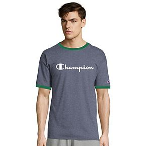 Men's Champion Ringer Tee