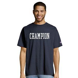 3cb47182d3d1 Men's Champion Vapor Performance Tee
