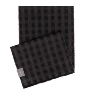 Men's Van Heusen Checked Scarf