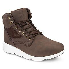 Xray Capitan Men's Sneaker Boots