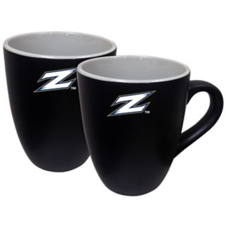 Akron Zips Two-Tone Coffee Mug Set